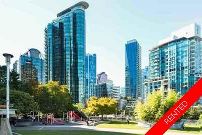 Coal Harbour Apartment: Harbourside Park 1 + Den