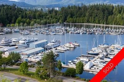 Coal Harbour Apartment for sale: Bayshore Gardens 2 Beds + Storage 1,252 sq.ft. (Listed 2018-06-11)