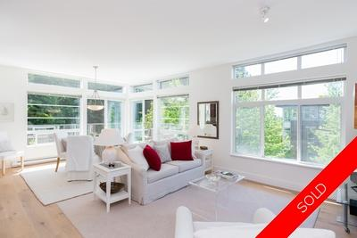 UBC Apartment for sale: JOURNEY 2 Beds + Den 1,206 sq.ft. (Listed 2019-07-21)