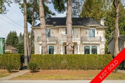 Southlands House for sale:  4 bedroom 3,143 sq.ft. (Listed 2021-03-14)