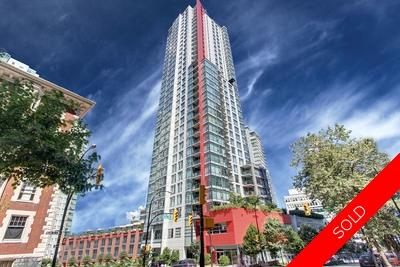 Coal Harbour Apartment for sale: The Ritz 3 Beds + Den + Storage 1,368 sq.ft. (Listed 2014-12-08)